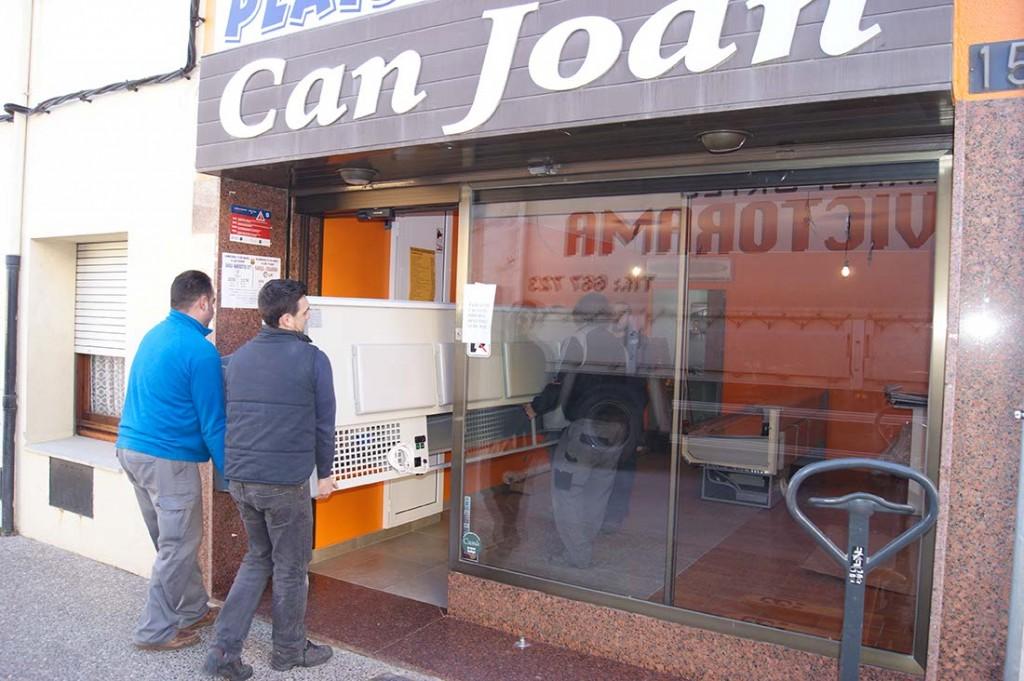 Rostisseria Can Joan